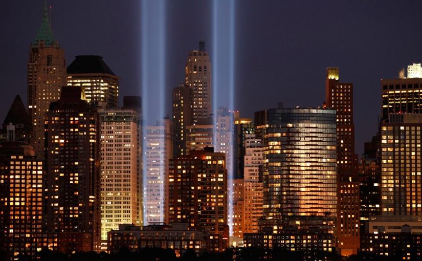 Remembering September 11, 2001#911