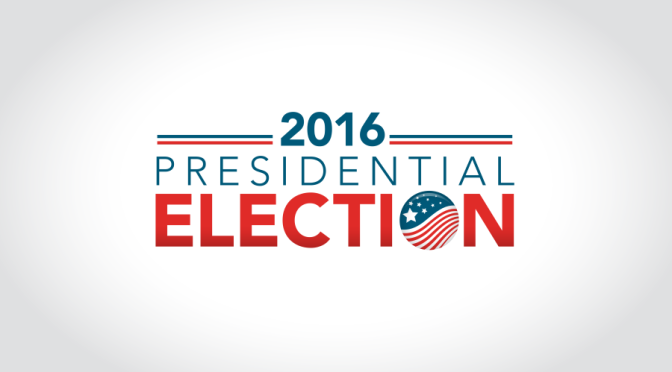 Something About November 8, 2016 – Decision Day #vote2016 #election2016