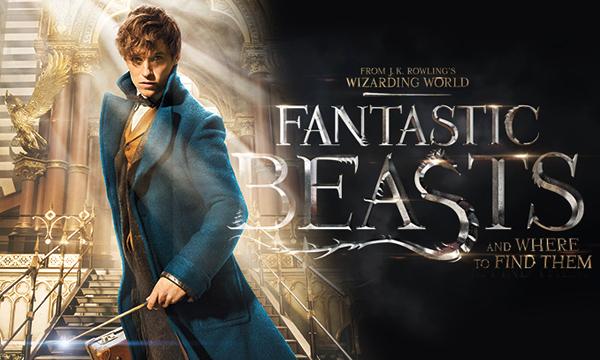 Fantastic Beasts Is SimplyFantastic