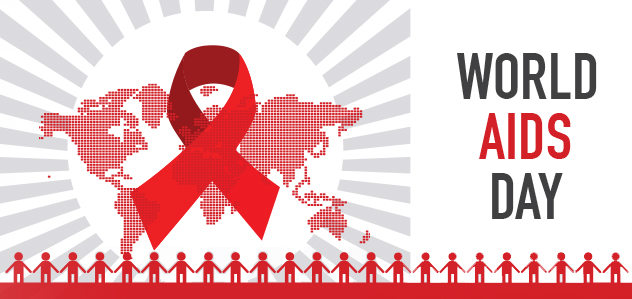 World AIDS Day – December 1, 2016 #aids #hiv #wordpress