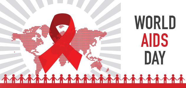 World AIDS Day – December 1, 2016 #aids #hiv#wordpress
