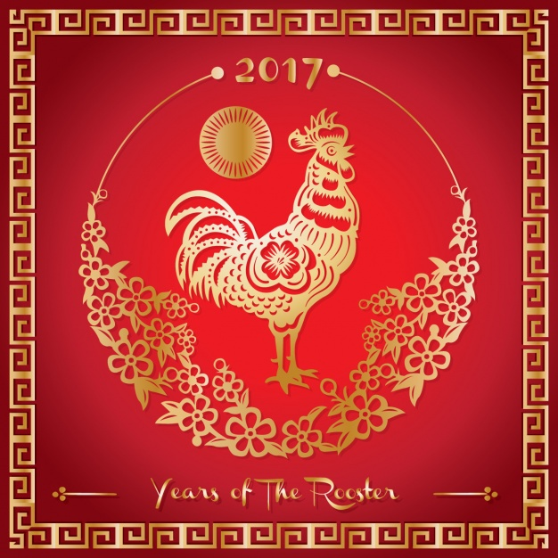 happy chinese new year 2017 the year of the rooster the tony burgess blog. Black Bedroom Furniture Sets. Home Design Ideas