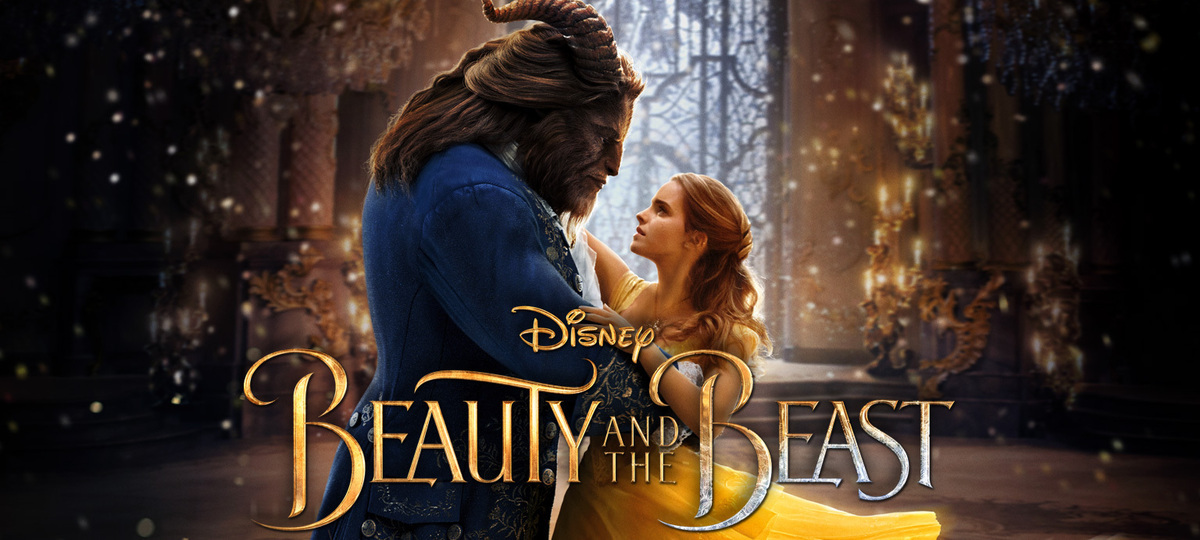 Tale As Old As Time, Beauty And TheBeast