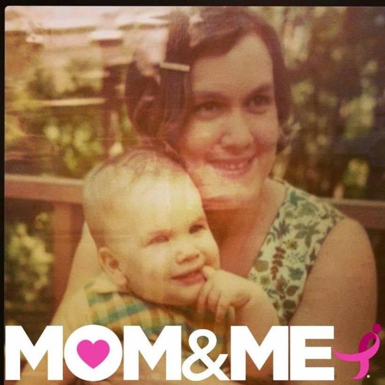 meandmom