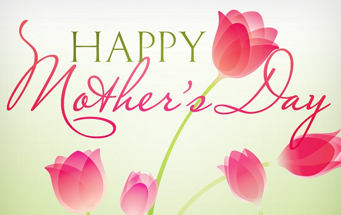 Happy Mother's Day 2017! #mothersday – The Tony Burgess Blog