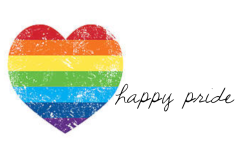 happy pride