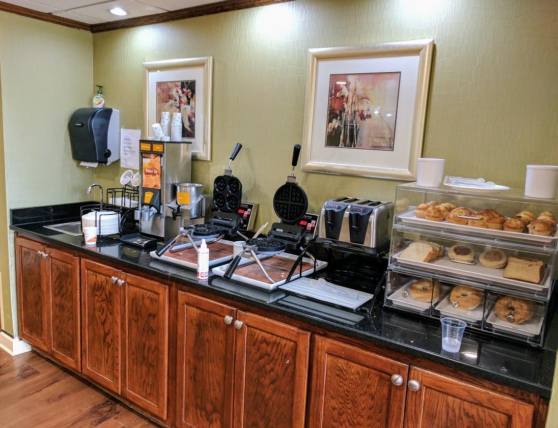 Hotel Rooms Douglasville Ga