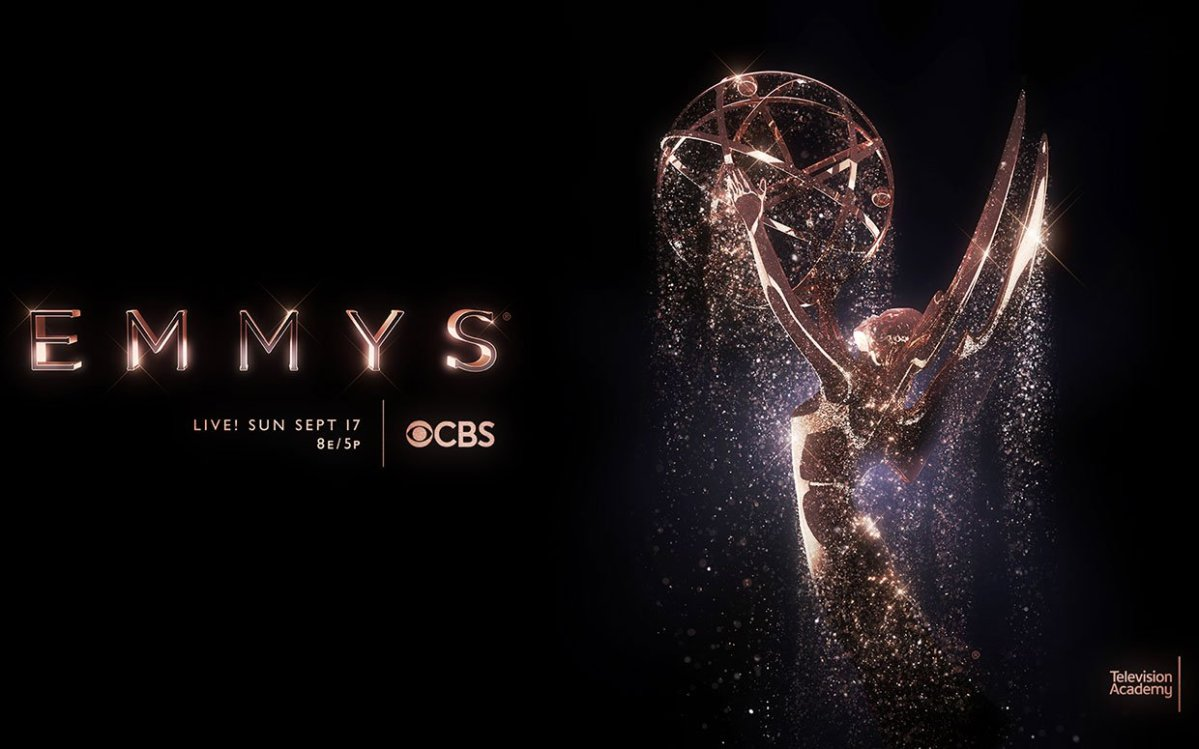 Televisions Finest Celebrated At The Primetime Emmy Awards #emmy #CBS