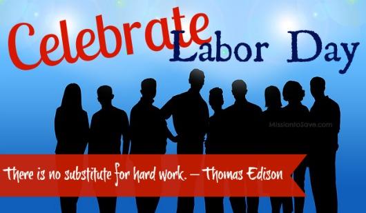 Happy Labor Day In America and Around TheWorld