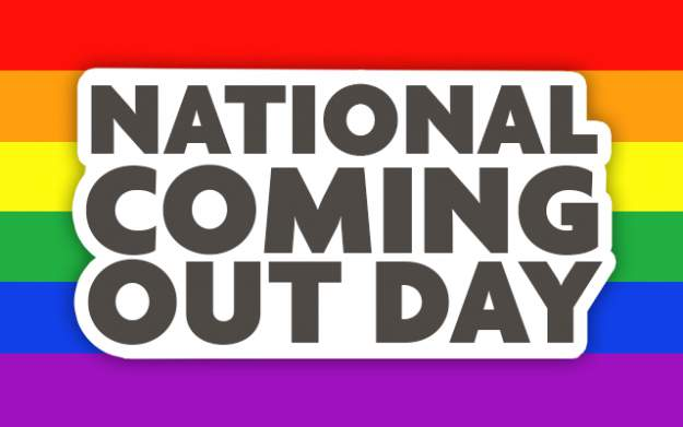 nationalcomingoutday