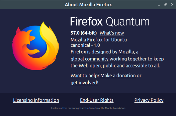 Firefox Quantum – A Killer New Browser From Mozilla #firefox #quantum