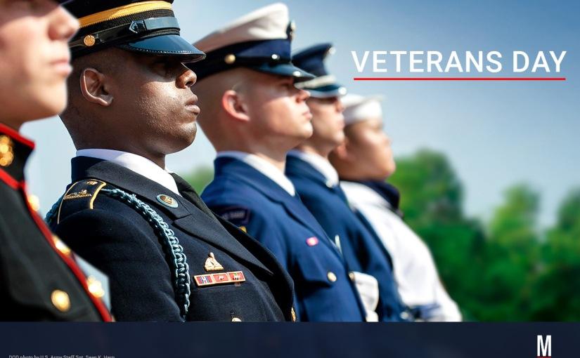 Veterans Day InAmerica