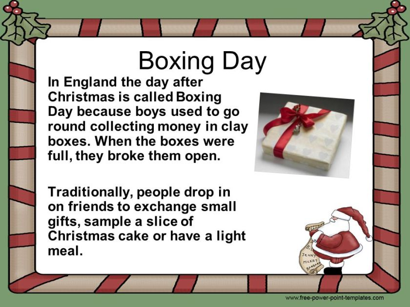 Boxing+Day