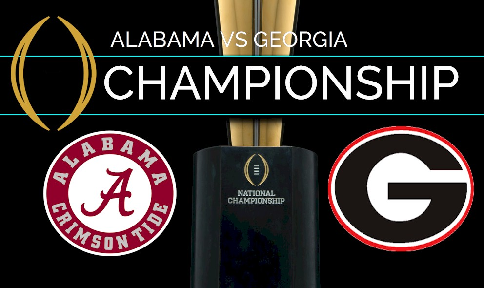 Alabama vs. Georgia - Game Summary - December 1, 2018 - ESPN