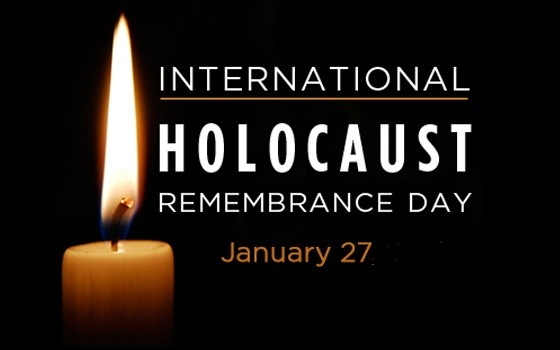International-Holocaust-Remembrance-Day-January-27