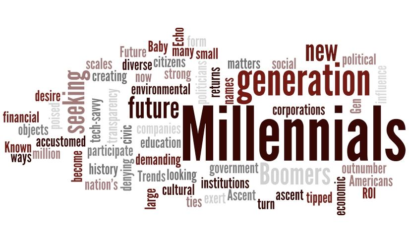 Something About Millennials