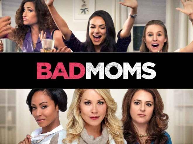 Bad Moms Wine