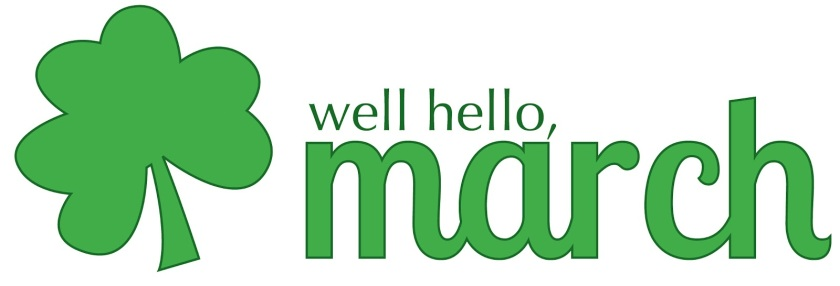 Hello-March-Images