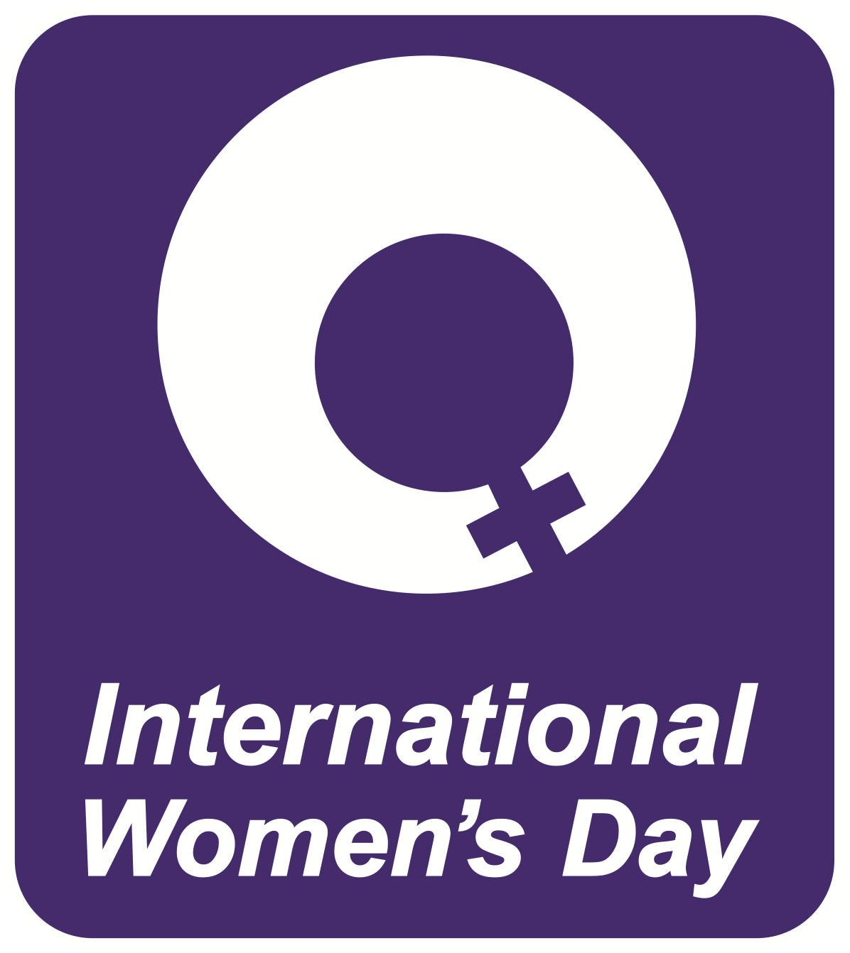 International Women S Day Quotes: International Women's Day, The Future And Present Are