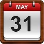 MAY-31
