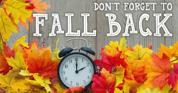 Fall-Daylight-Savings