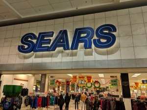 Sears Closing Is The End Of An Era At Northgate Mall in Chattanooga