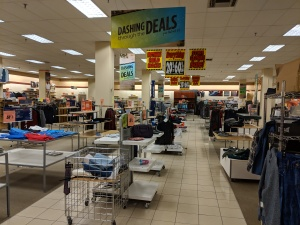 Sears Closing Is The End Of An Era At Northgate Mall in