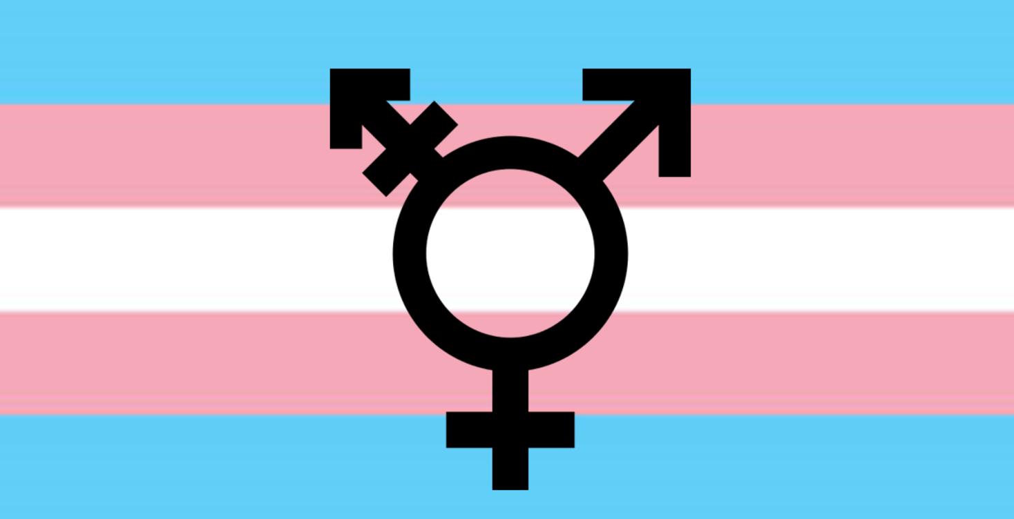 Transgender-flag