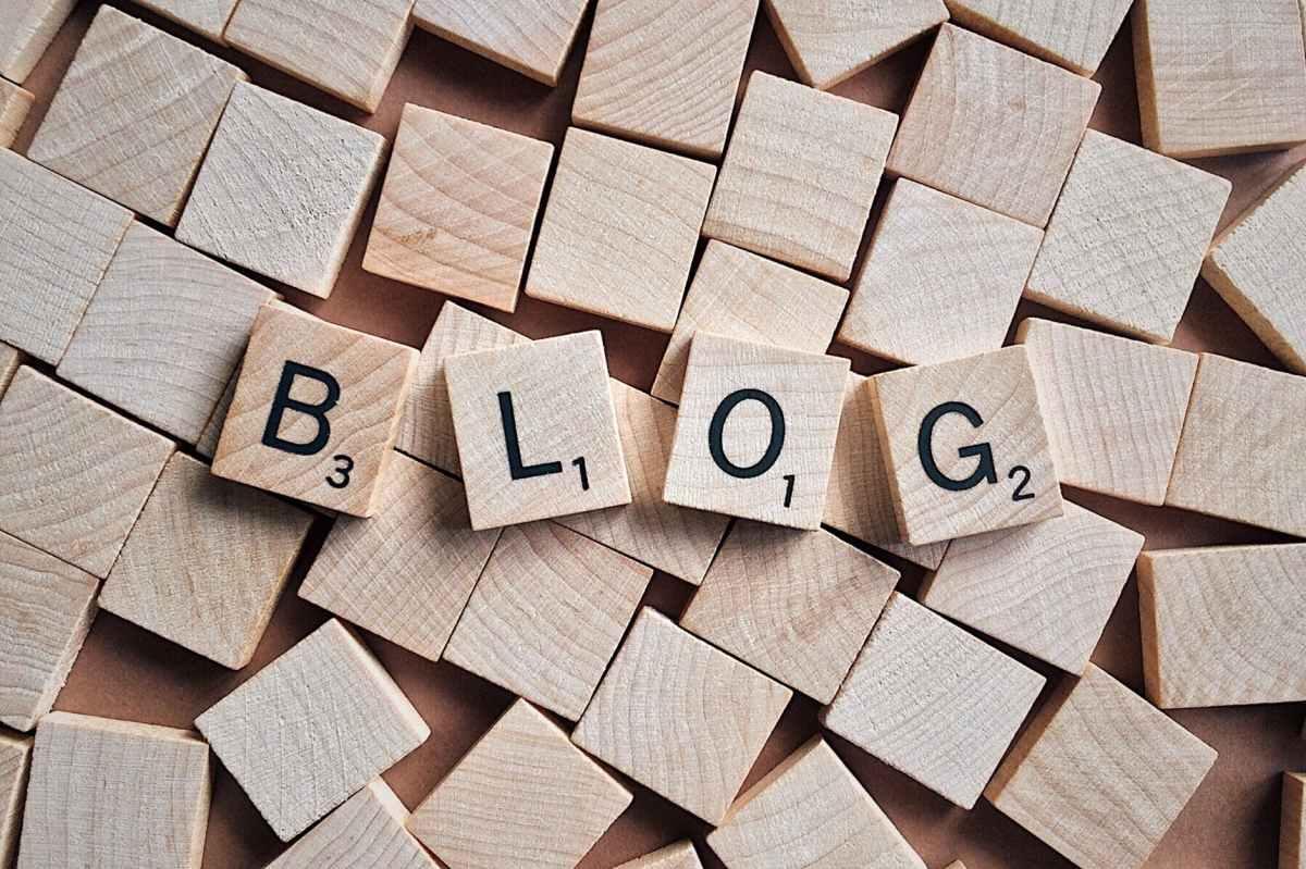 Why You Should Blog Reason#1018