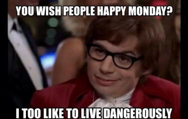 Monday Memes The Tony Burgess Blog