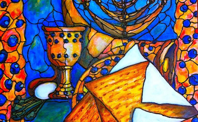 Happy Passover My Jewish Friends#passover