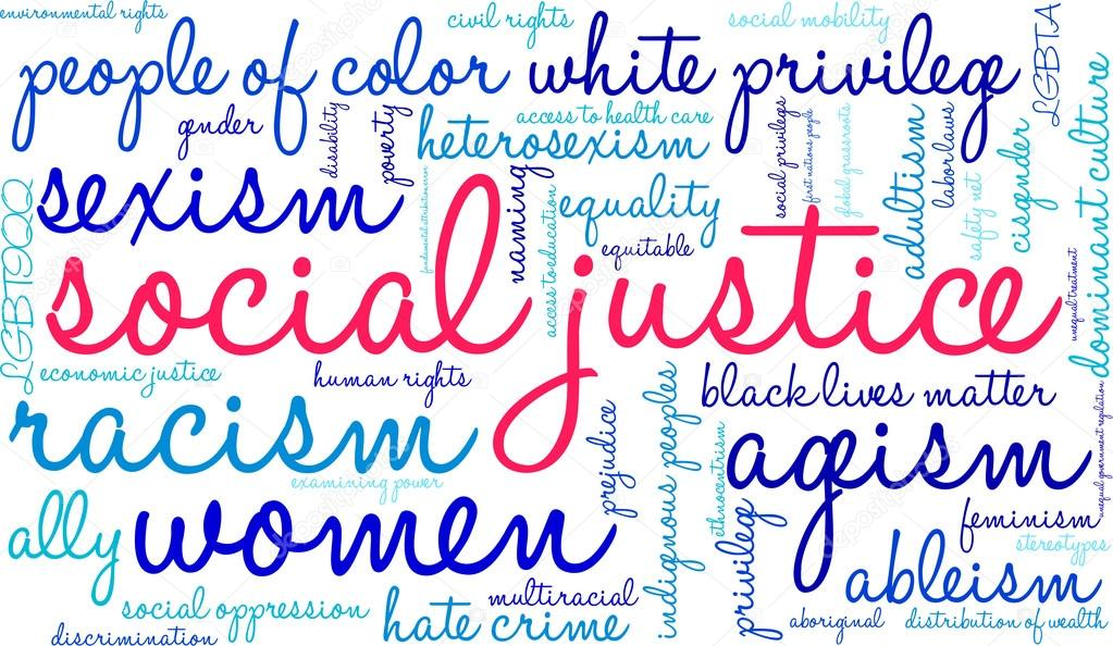 The Thing About My Blog And SocialJustice