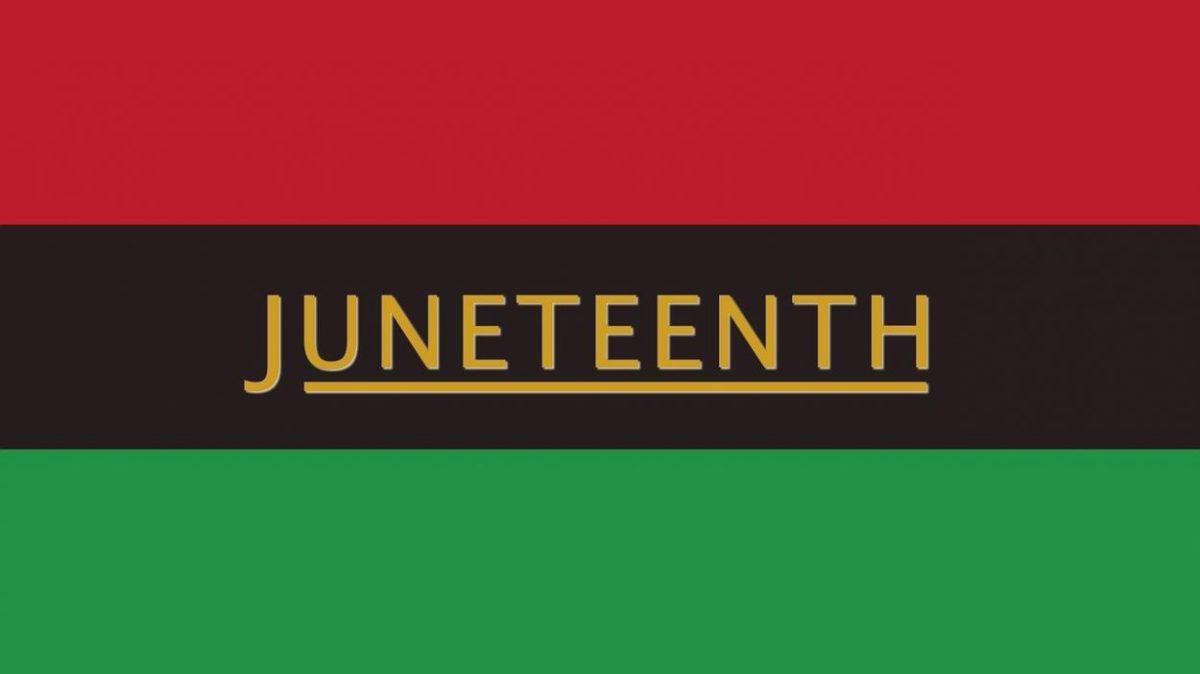 Observing Juneteenth, Celebrating Freedom#Juneteenth