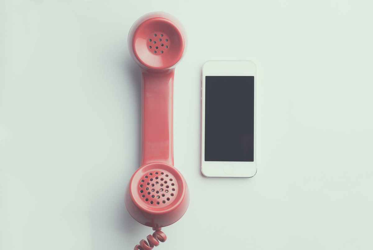 Making The Call, Answering TheCall