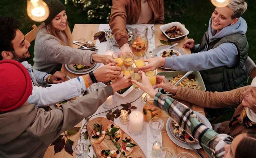 Happy Thanksgiving Friends#Thanksgiving