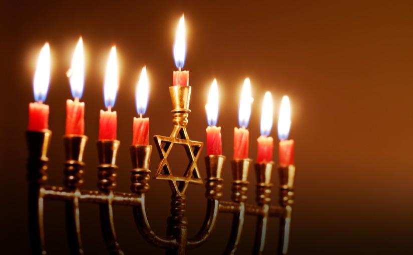 Happy Hanukkah – HanukkahSameach