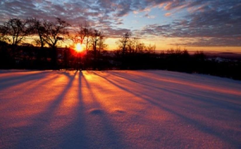 Winter Solstice 2020#WinterSolstice