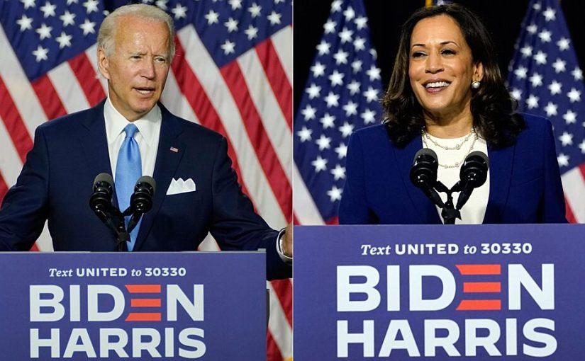 Tomorrow, America Will Build Back Better #BidenHarris2020 #InaugurationDay